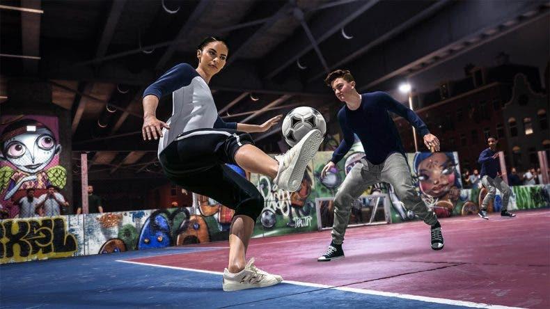 Ya disponible la demo de FIFA 20 en Xbox One 1
