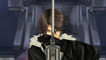 Aparece la versión física de Final Fantasy VIII Remastered para Xbox One 2