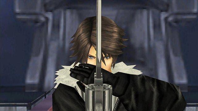 Aparece la versión física de Final Fantasy VIII Remastered para Xbox One 1