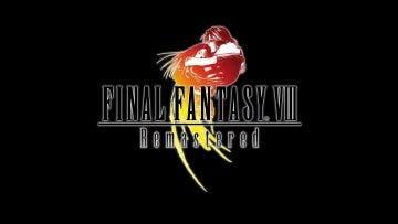 Final Fantasy VIII Remastered no saldrá en formato físico 1