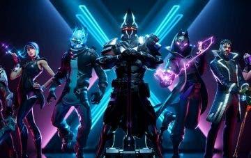 Fortnite añade mecánicas al estilo Titanfall en su nueva Temporada X 5