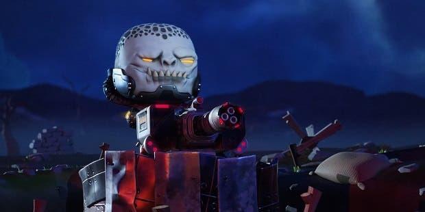 Conociendo Gears POP!, el juego de móviles de Xbox 2
