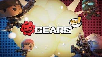 Gears POP! supera el millón de jugadores 2