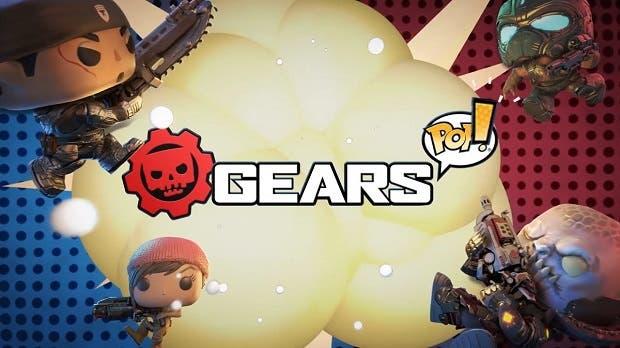 Ya podéis descargar Gears POP!, pero no en todas las regiones 1