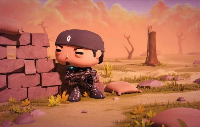 Gears POP! muestra un nuevo tráiler en la Gamescom 2019 1