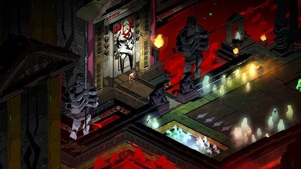 Podremos acariciar a Cerbero en Hades, lo nuevo de Supergiant Games 1