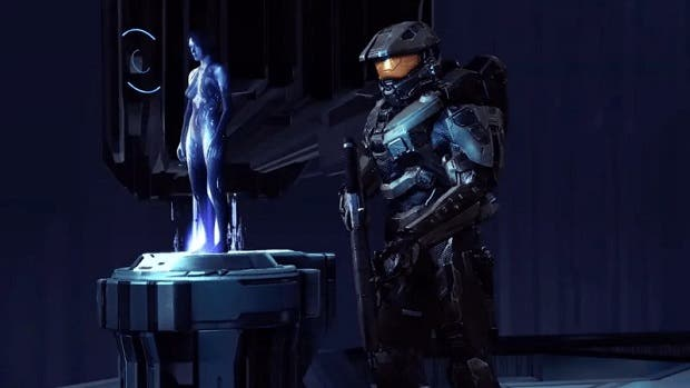 Halo: The Master Chief Collection importará los millones de mapas de los fans 1
