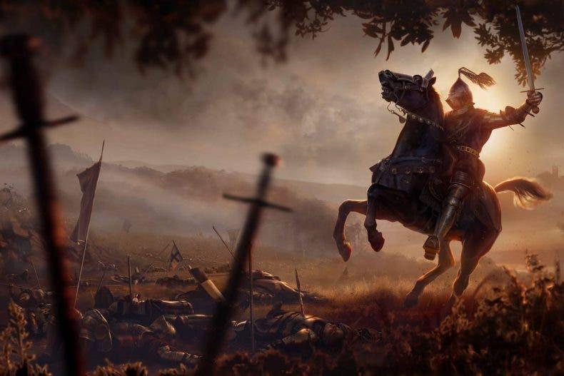 Total War: Troya podría ser el juego AAA que prepara SEGA 1