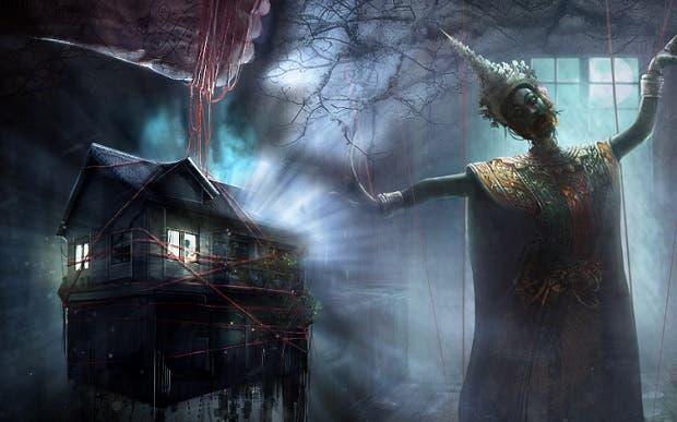 En marcha la secuela del survival horror Home Sweet Home 1