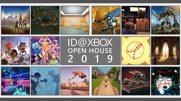 Blasphemous, Blair Witch y Gears 5 estarán en el ID@Xbox Open House 2