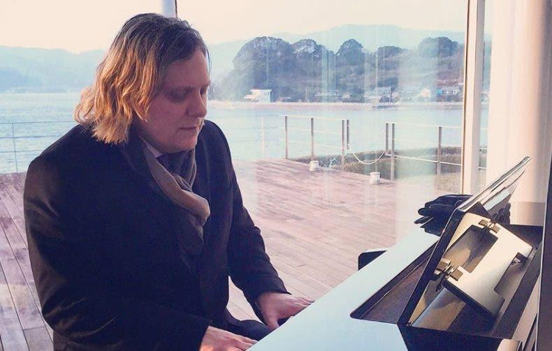 Acusan de violación a Jeremy Soule, compositor de Skyrim 1