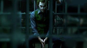 Mortal Kombat 11 homenajea al Joker de Heath Ledger 11