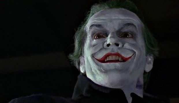 ¿Para cuándo un videojuego de Joker en Xbox One? 2