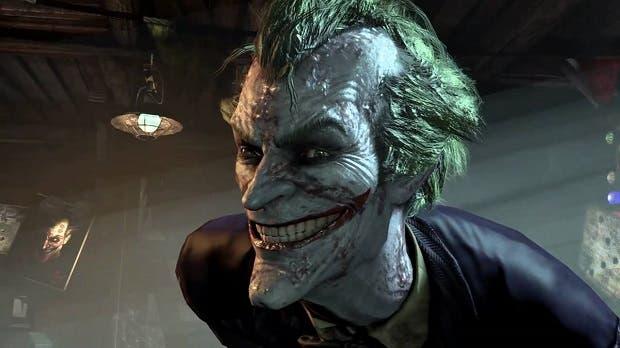 ¿Para cuándo un videojuego de Joker en Xbox One? 4
