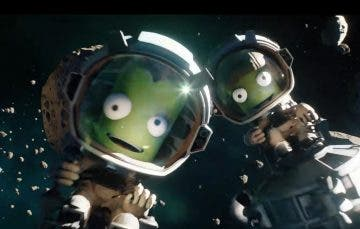 Kerbal Space Program 2 es retrasado y no llegará en 2020 1
