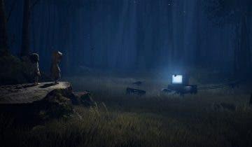 Primer tráiler de Little Nightmares II, secuela del juego de Tarsier Studios 3
