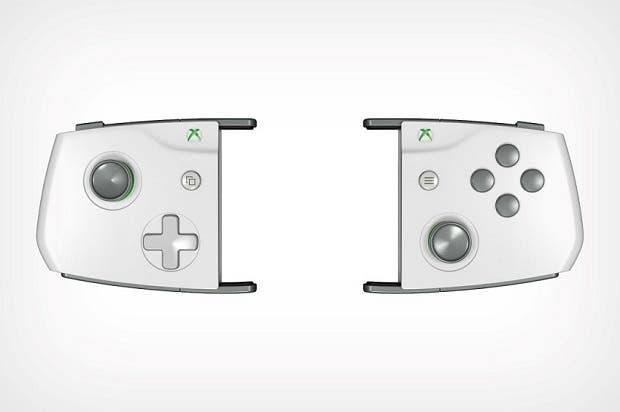 Microsoft expone el prototipo de mando modular para dispositivos móviles en un nuevo vídeo 2