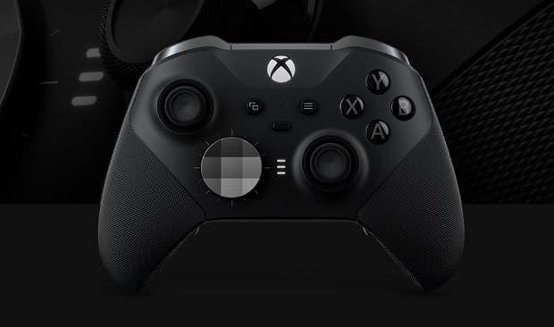 Microsoft reconoce fallos en el Xbox Elite Series 2 7