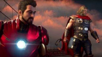 Marvel's Avengers no contará con cooperativo local 8