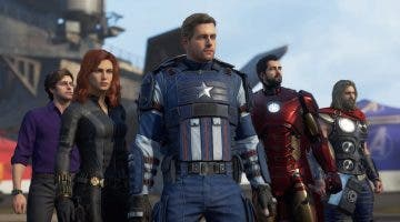 Primeras impresiones: probamos el frenético Marvel's Avengers 20