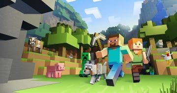 Ya hay 300 millones de usuarios registrados en Minecraft y solo en China 1