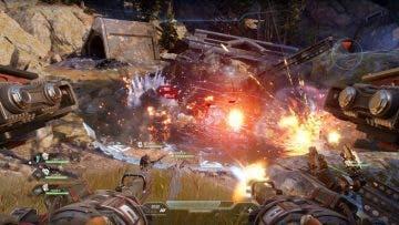 Disintegration, lo nuevo del co-creador de Halo, presenta un nuevo gameplay 16