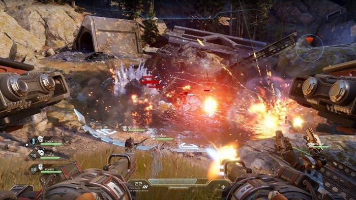 Disintegration, lo nuevo del co-creador de Halo, presenta un nuevo gameplay 1