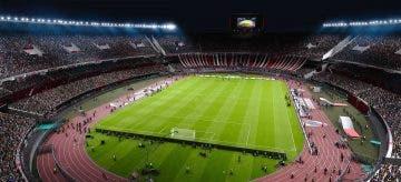 Confirmada la lista con todos los estadios y equipos de eFootball PES 2020 12