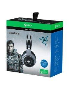 Gears 5 también tendrá auriculares, teclado y ratón de edición limitada gracias a Razer 2