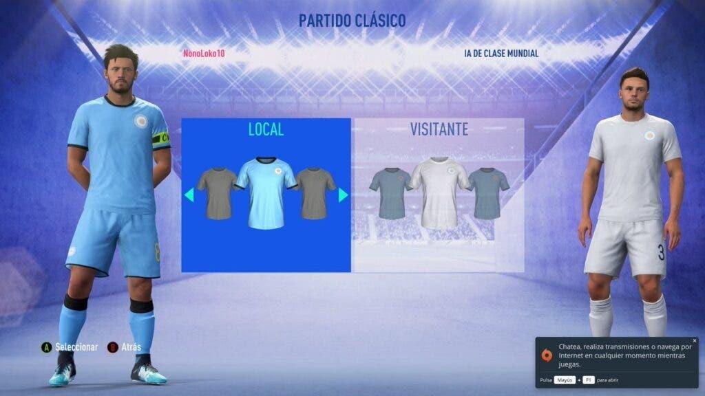 FIFA 20 también pierde a River Plate y se queda sin superclásico argentino 2