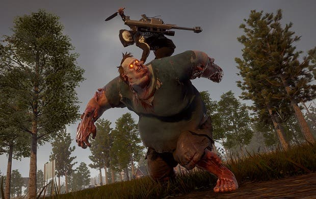 Ya disponible la actualización 12 de State of Decay 2 13
