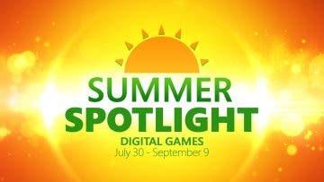 Summer Spotlight, llegarán hasta 60 nuevos juegos para Xbox One en los próximos 40 días.
