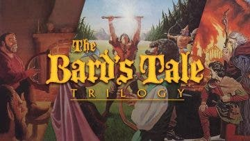 The Bard's Tale Trilogy llega ya a Xbox Game Pass 2