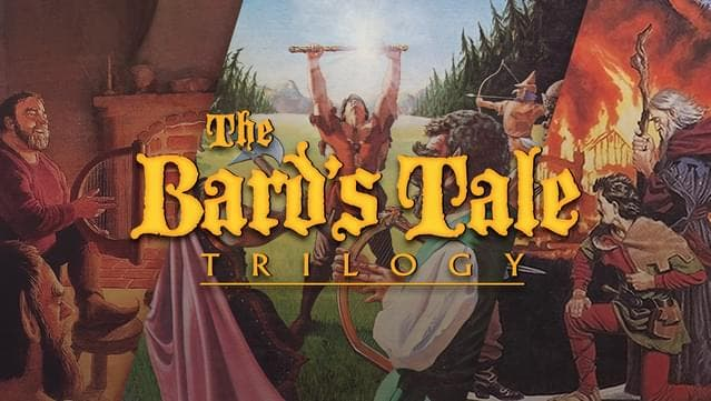 The Bard's Tale Trilogy llega ya a Xbox Game Pass 1