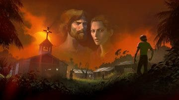 Análisis de The Church in The Darkness – Xbox One 1
