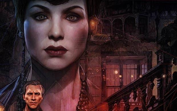 Los Pioneros, primera de las facciones de Vampire: The Masquerade - Bloodlines 2 1