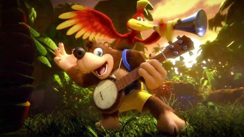 Las IPs de Rare regresarían a Nintendo, según el creador de Conker 1