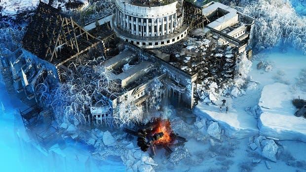 Nuevo gameplay de Wasteland 3 se centra en la experiencia personalizada de jugador 1