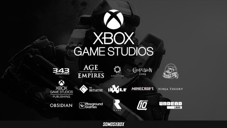 Juegos exclusivos de Xbox Series X y PS5, cara a cara de la nueva generación 1