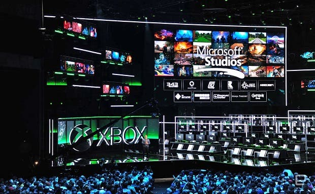 Xbox Games Showcase será el escaparate de calidad de Xbox Game Studios 1
