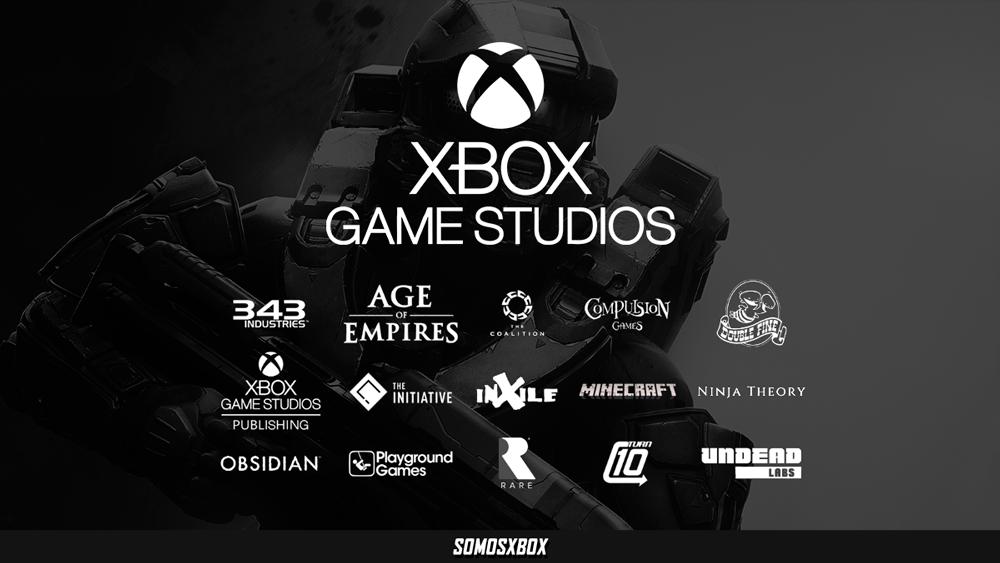Todos los estudios de Xbox Game Studios y sus juegos (lista actualizada) 1