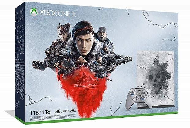 5 ofertas en packs de Xbox One X del Black Friday que queremos 2