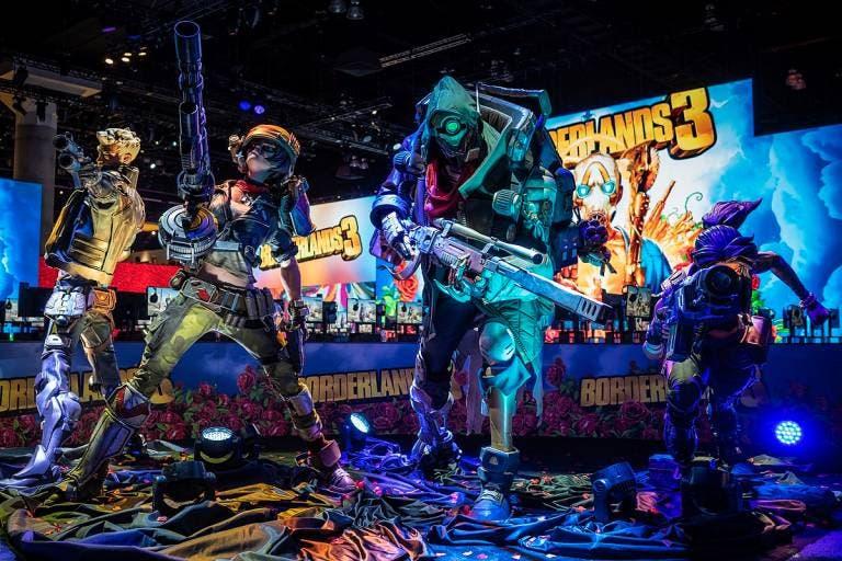 ¿Qué futuro le espera al E3 2020? 2