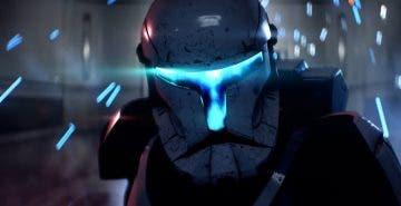 La actualización de noviembre de Star Wars: Battlefront II se retrasa a diciembre 9