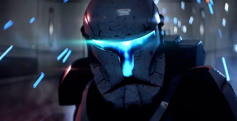 La actualización de noviembre de Star Wars: Battlefront II se retrasa a diciembre 1
