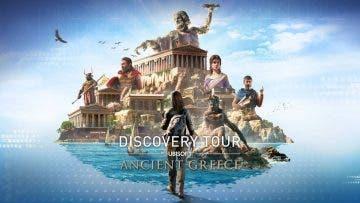 Impresiones de AC Discovery Tour: Ancient Greece 2