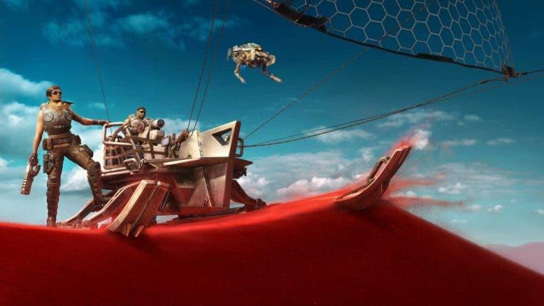 ¿Cuándo se podrá jugar a Gears 5 Ultimate Edition? 1