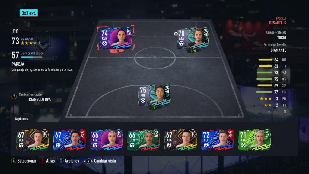 Análisis de FIFA 20 - Xbox One 2