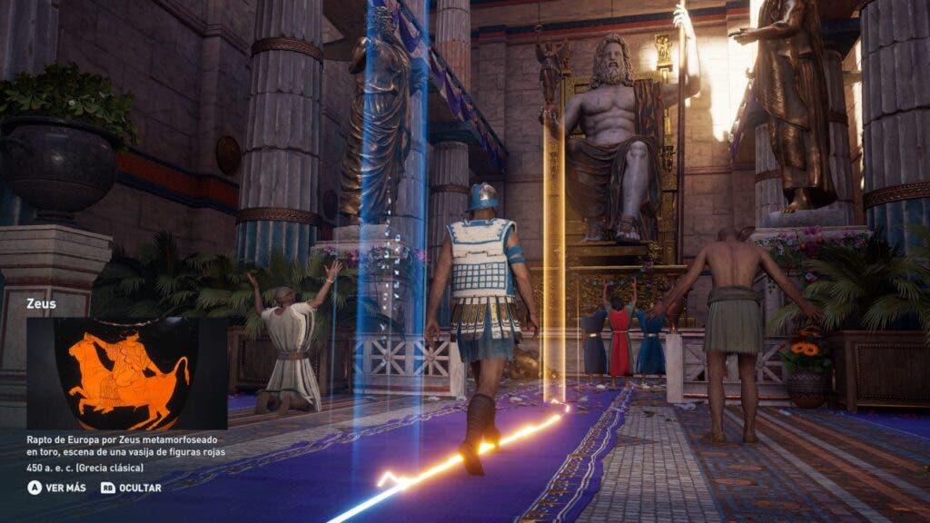 Impresiones de AC Discovery Tour: Ancient Greece 3