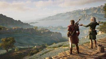Ubisoft seguirá apostando por los mundos abiertos 4